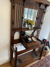 Beautiful Antique Hall Stand