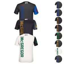 UFC League Reebok Official Fight Kit Walkout Fighter Jersey Collection Men's