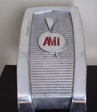 AMI Jukebox R168 Front Cover Nostalgia Period Piece Clasps Part Restaurant Decor