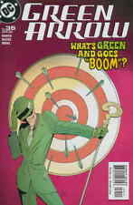 Green Arrow (2nd Series) #35 VF/NM; DC | save on shipping - details inside