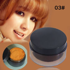 Colourful Silver Grey Hair Wax Men Women Dye Gray Mud Pomade styling Maker Tools