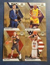 2019-20 Mosaic Basketball Veteran Legends Team USA Base You Pick