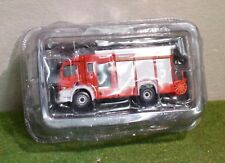 DEL PRADO FIRE ENGINES OF THE WORLD 1:64 2003 FOURGON POMPE TONNE SCANNIA