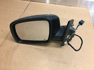 2009-2020 Dodge Journey Left Driver Side Power Heated Door Mirror OEM