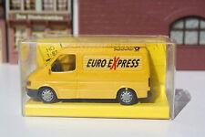 Ford Transit von Euro Express in OVP (Rietze H 81