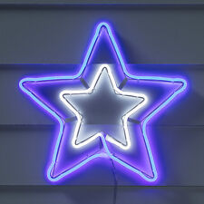 Outdoor Christmas Star Lights Products For Sale Ebay