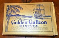 CatalinaStamps: US/WW On/Off Paper in Golden Galleon Mixture Box, Lot  H5