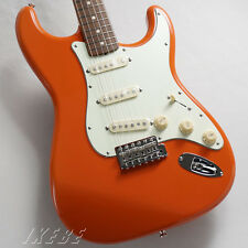 Fender Japan Classic 60s Stratocaster Fiesta Red Free Shipping From Japan #C14