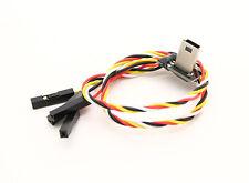 MOBIUS USB AV OUT FPV Cavo con carica di piombo-fatshark ImmersionRC OrangeRx-UK
