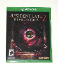 Resident Evil Revelations 2 for Xbox One - * Brand New * - Sealed -Free Shipping