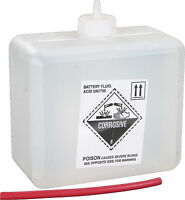 WPS NON-SEALED BATTERY ELECTROLYTEPACK 850CC PART# 850CC CONV NEW