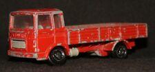 Majorette - Camion Saviem Plat - 1/100 - 1970
