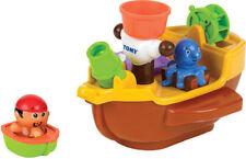 TOMY Baby Bathtime Toys (0-12 Months)