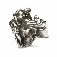 TROLLBEADS Bead in Argento Colazione TAGBE-40037
