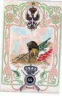 cartolina regio esercito 44 fanteria colonie campagna d'Africa