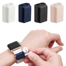 Soporte para caja de Auriculares Bluetooth Inalámbricos Para Apple AirPods Earpods Vendedor de Estados Unidos