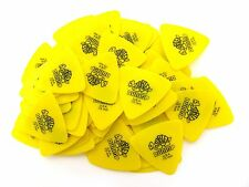 Dunlop Guitar Picks 72 Pack Tortex Tri (Triangle) .73mm (431R.73)