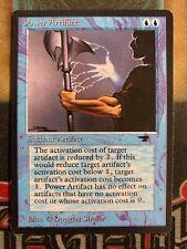 Magic The Gathering MTG Power Artifact Antiquities LP