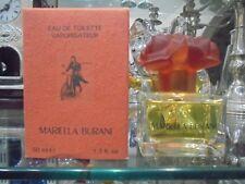 MARIELLA BURANI edt 50ml spray very rare vintage perfume