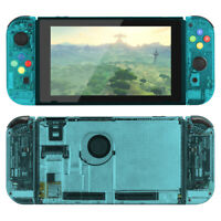 Replacement Housing Shell Case Nintendo Switch Controller Joy-con Protective US