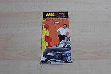 124521) Seat Leon - MS Design - Prospekt 2000