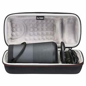 Travel Protective Case for Bose SoundLink Revolve+ Portable & Long-Lasting Bag