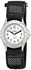 "Timex T79051, Kid's ""My First Watch"" Fast-Wrap Strap Watch, T790519J"