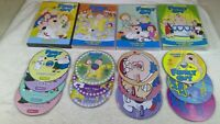 Family Guy Complete Collection Seasons Volume 1-4 DVD's