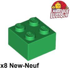 Figurine Minifig Super heroes Lex Luthor vert violet sh459 76097 NEUF Lego