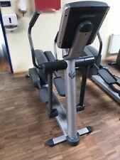 Life Fitness Crosstrainer 95 Xi, Studioqualität, gebraucht, voll funktionsfähig