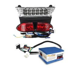 Club Car Precedent Golf Gas Cart LED Light Kit '04 and up