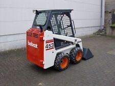 Bobcat 450 & 453 Skid Steer Workshop Manuale