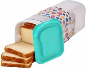 Bread Keeper - Bread Buddy Plastic Storage Container