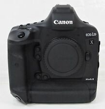 Canon EOS 1DX Mark II Full Frame Digital SLR Camera Body Only