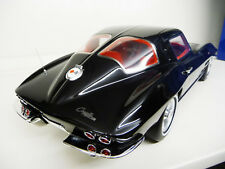 1:12 GT Spirit Chevrolet Corvette Sting Ray 1963 black US010 Free Shipping