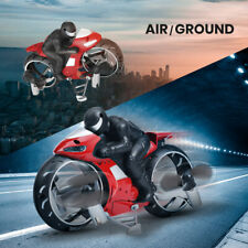 Mini RC Toys Drone Car for Kids 2.4G RC Quadcopter with Altitude Hold 3D Flips