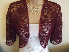 sequin bolero shrug products for sale | eBay