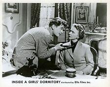 JEAN MARAIS DENISE GREY DORTOIR DES GRANDES 1953 VINTAGE PHOTO ORIGINAL N°6