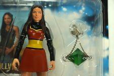 Smallville NEW LANA LANG Action Figure Superman Kristin Kreuk DC Direct Comics