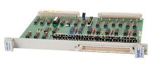 GE Fanuc Automation VMIVME-2170A 32-bit Optiquement Isolé Numérique Sortie