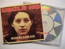 "UNCLE HO ""BUBBLEHEAD"" - MAXI CD"