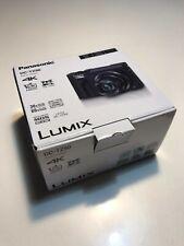 Cámara - Panasonic Lumix DC-TZ90 negro, 20.3MP, vídeo 4K
