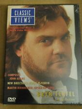 Classic Views - Vol. 1, No. 2 DVD 1998 Bobby McFerrin John Adams Bryn Terfel NEW