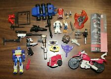 Transformers Random Lot 2 - Lots of parts & weapons