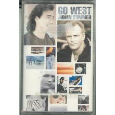 Go West ‎‎MC7 Indian Summer / Chrysalis 3 21964 4 6 ‎Sigillato 0094632196446