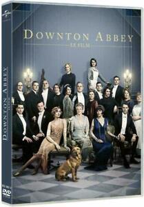DOWNTON ABBEY - Le Film - DVD NEUF SOUS BLISTER