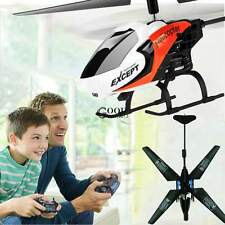 New Kids Toy 2 Channel Infrared Radio Remote Control Gyro Mini RC Helicopter