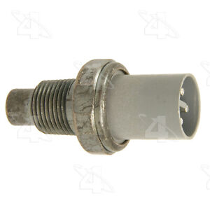 Engine Coolant Temperature Sensor-Coolant Temp Sensor 4 Seasons 36409