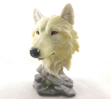 WILDERNESS CALLS 37cm Wolf Wolves Fairy Ornament Nemesis Now Superfast Free Dely