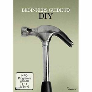 Beginners Guide To DIY [DVD], , Like New, DVD